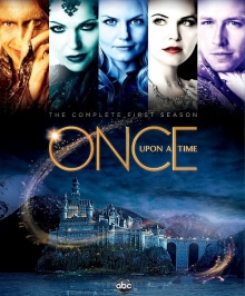 Cover von Once Upon a Time – Es war einmal… (Serie)