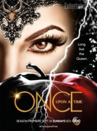 Cover der TV-Serie Once Upon a Time – Es war einmal…