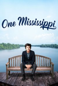 Cover der TV-Serie One Mississippi