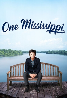 One Mississippi Serien Cover