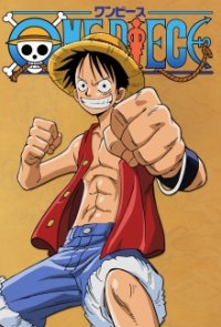 Cover der TV-Serie One Piece