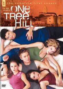 Cover von One Tree Hill (Serie)