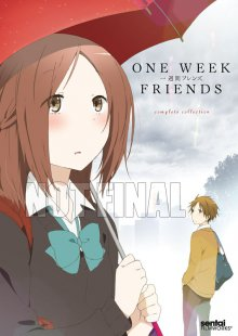 Cover von One Week Friends (Serie)