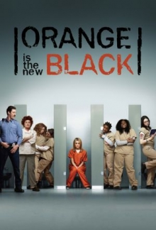 Cover von Orange Is the New Black (Serie)