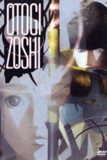 Cover von Otogizoushi (Serie)