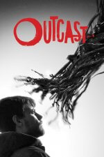 Outcast Serien Cover
