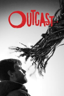 Cover von Outcast (Serie)