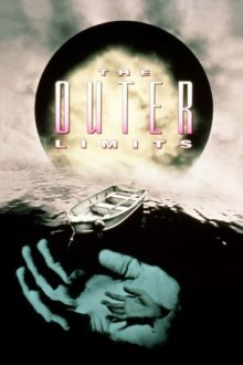 Cover der TV-Serie Outer Limits - Die unbekannte Dimension