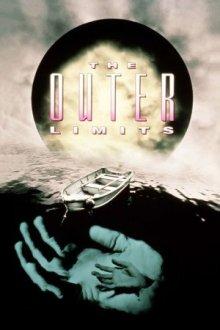 Cover von Outer Limits - Die unbekannte Dimension (Serie)