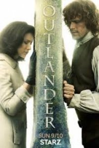 Cover der TV-Serie Outlander