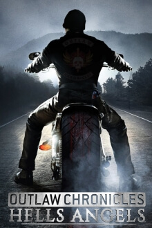 Cover von Outlaw Chronicles: Hells Angels (Serie)