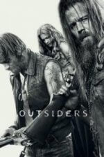 Cover von Outsiders (Serie)