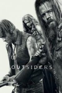 Cover der TV-Serie Outsiders
