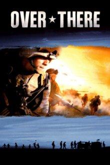 Cover von Over There - Kommando Irak (Serie)
