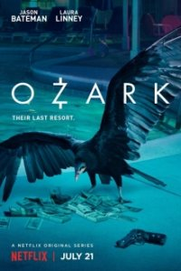 Cover der TV-Serie Ozark