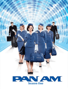 Cover der TV-Serie Pan Am