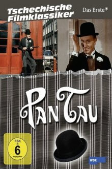 Cover der TV-Serie Pan Tau