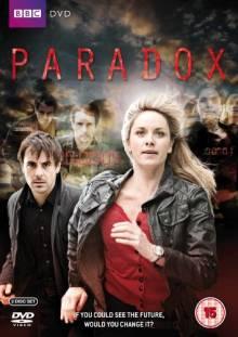 Cover von Paradox (Serie)