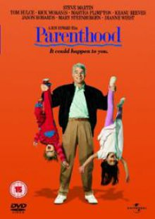 Parenthood Serien Cover