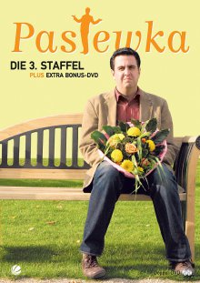 Cover von Pastewka (Serie)