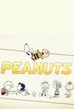 Cover von Peanuts: Die neue serie (Serie)