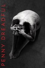 Penny Dreadful Serien Cover
