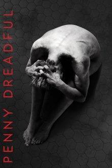 Cover von Penny Dreadful (Serie)