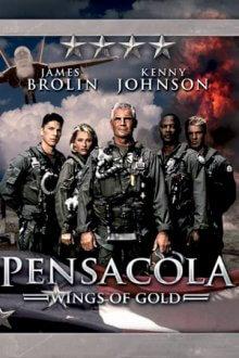 Cover von Pensacola - Flügel aus Stahl (Serie)