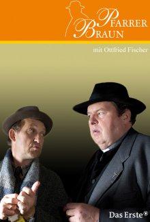 Cover von Pfarrer Braun (Serie)