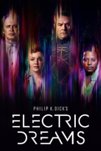 Cover der TV-Serie Philip K. Dick's Electric Dreams