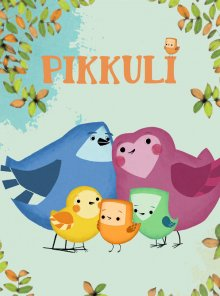 Cover der TV-Serie Pikkuli