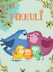 Cover von Pikkuli (Serie)
