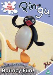 Cover von Pingu (Serie)