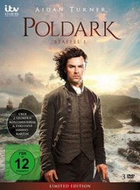 Cover der TV-Serie Poldark