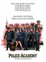 Cover von Police Academy – Die Serie (Serie)
