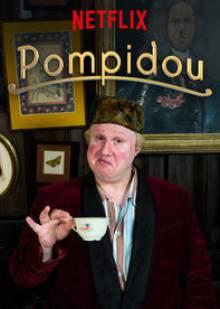 Cover von Pompidou (Serie)