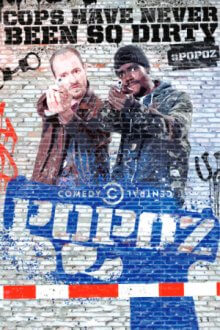 Cover von POPOZ (Serie)