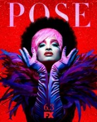 Pose Cover, Poster, Pose
