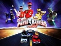 Power Rangers Streamcloud