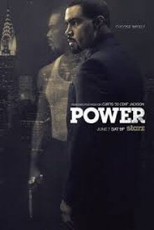 Cover von Power (Serie)