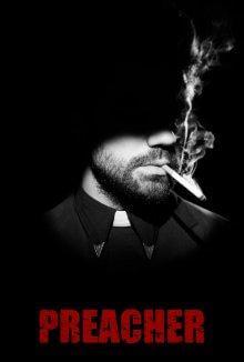 Cover von Preacher (Serie)