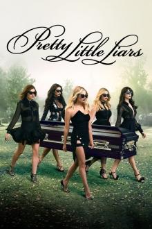 Cover von Pretty Little Liars (Serie)