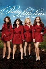 Cover von Pretty Little Liars