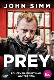Cover von Prey – Die Beute (Serie)