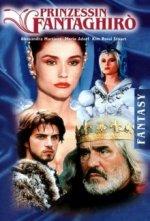 Cover von Prinzessin Fantaghiro (Serie)