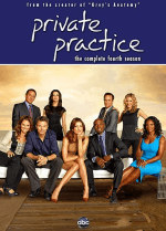 Private Practice Serien Cover