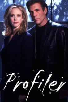 Cover von Profiler (Serie)
