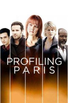 Cover von Profiling Paris (Serie)
