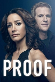 Cover von Proof (Serie)