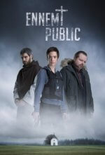 Cover von Public Enemy (Serie)